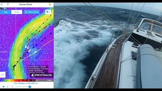 Gulf Stream Adventures! Offshore Bahamas to Beaufort NC | Distant Shores