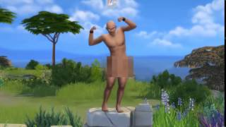 The Sims 4 Get Together: Trailer Teaser