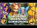 summoners war saturday morning summons 300 mystical amp legendary scrolls 2 27 16 part 2 of 5