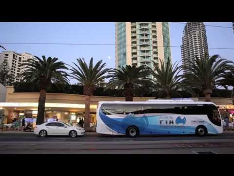 Perfect Tours Australia (PTA) - Full Promotional Video