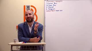 70)Yasin KORKUT-Osmanlı Devleti Kuruluş Dönem  VI Fetret Devri ve I. Mehmet Dönemi (ÖABT-Tarih)2020