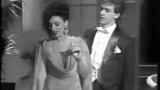 Ábrahám Pál: Viktória - Pardon, Madame! (Szilágyi Olga, Clementis Tamás)
