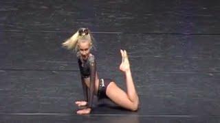 Sophia Brown - Confident (Molly Long Choreography)