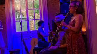 Erika Lewis, Shaye Cohn, & Craig Flory w/ Chloe Feoranzo - Don't Mess With My Man