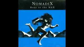 Nomadix - Rod Of Iron + Roar Iron