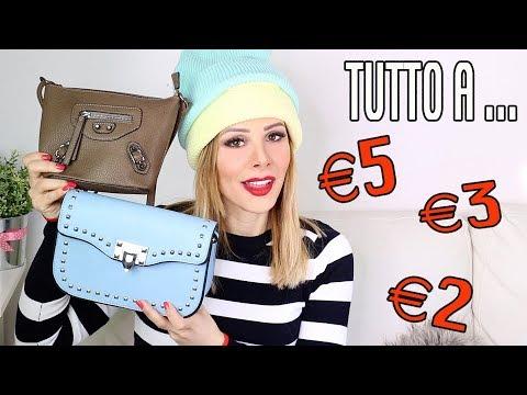 HAUL ABBIGLIAMENTO TUTTO A... 2 EURO  3 EURO 5 EURO !!!