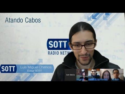 Explosión nuclear en Corea y ejecuciones en Arabia Saudita - SOTT Radio Network en Español