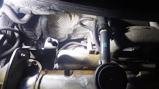 Bruit d'un Turbo HS