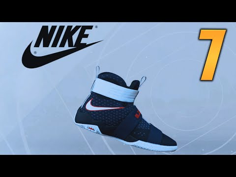 "NBA 2K17 My Career Gameplay Walkthrough - Part 7 ""SHOE ENDORSEMENT"" (Let's Play, Playthrough)"