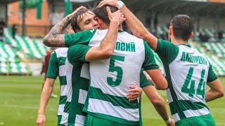 Футбол, Первая лига, 22 тур.