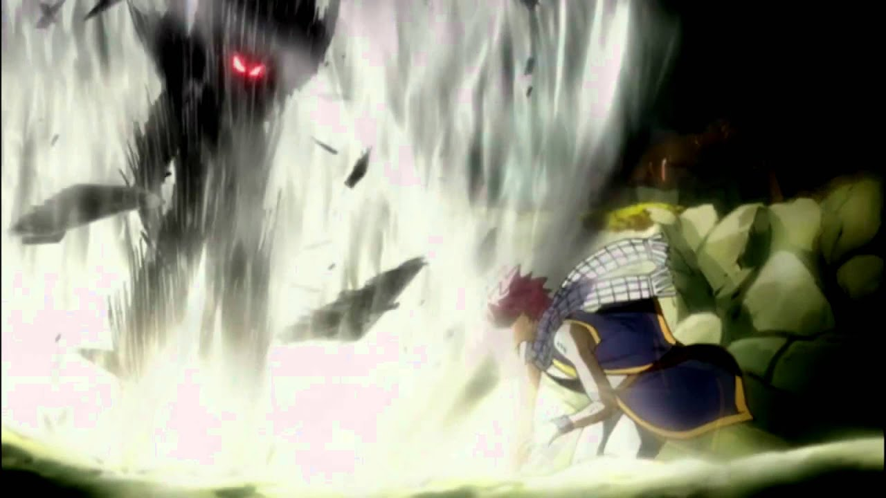 Fairy Tail Wallpaper Hd Fairy Tail Iron Amv By Multiaug Youtube