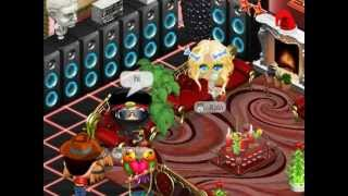 Yoville Scammers: Episteme (She is Turk) & el king (He is Egyptian)