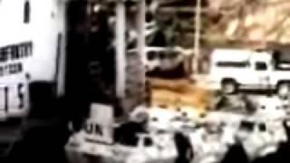 Rejimen Askar Melayu Diraja di Somalia (Black Hawk Down)