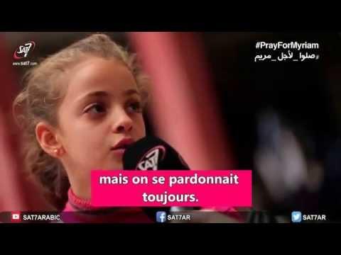 ✥ MYRIAM, la petite sainte d'Irak, a un message PUISSANT pour toi ! ✥de YouTube · Durée:  6 minutes 34 secondes
