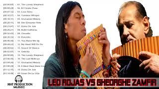 Leo Rojas & Gheorghe Zamfir Greatest Hits Best Songs Of Leo Rojas & Gheorghe Zamfir