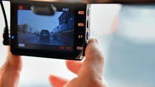 Цикл записи в видеорегистраторе