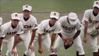 第97回全国高等学校野球選手権高知大会準決勝 土佐ー高知