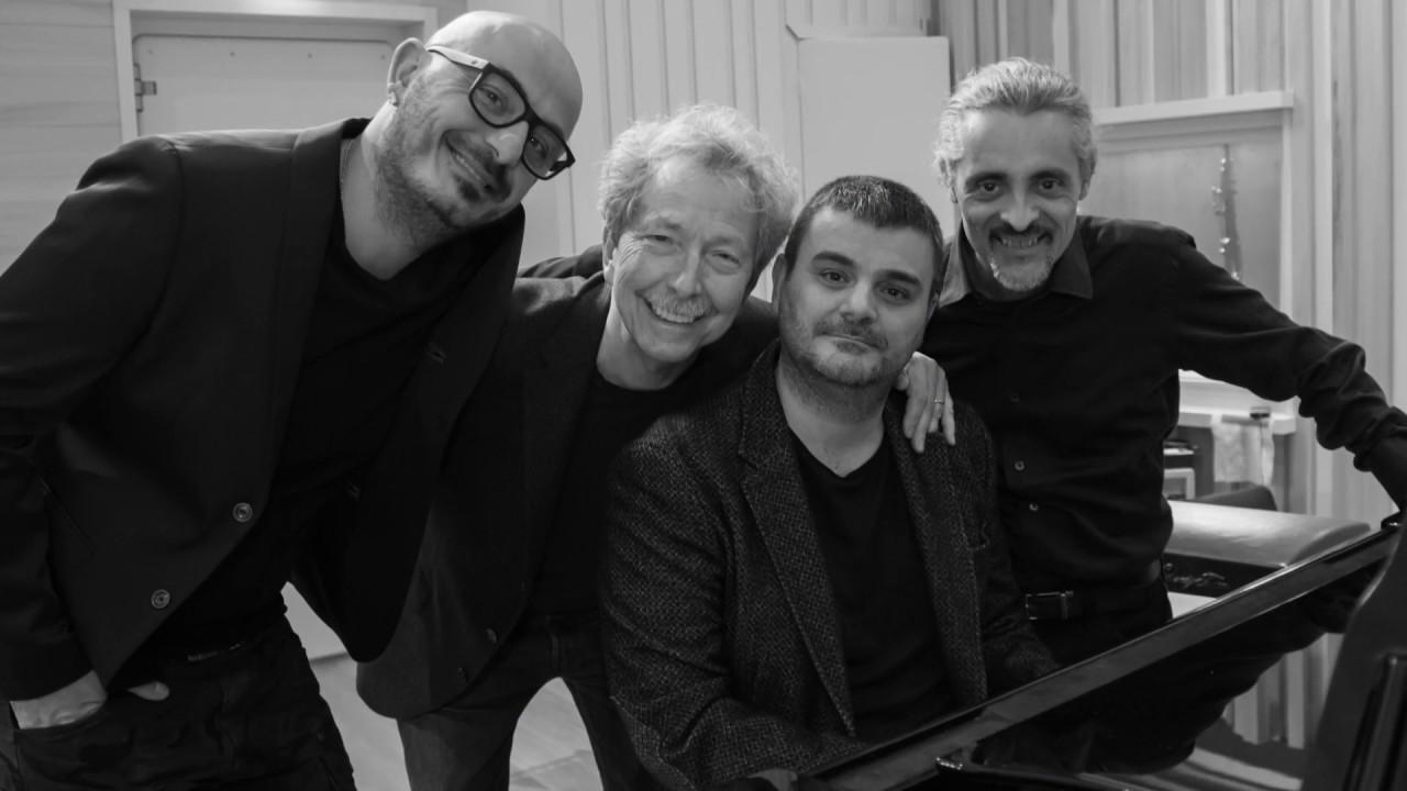 Risultati immagini per con Fabio Concato & Paolo Di Sabatino Trio