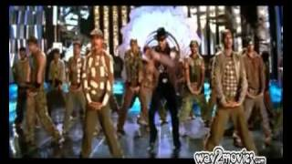 Pokkiri Tamil Movie Trailer