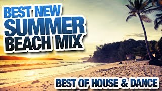New 2013 House & Electro Summer Dance Mix - Best Party Dance Mix #4
