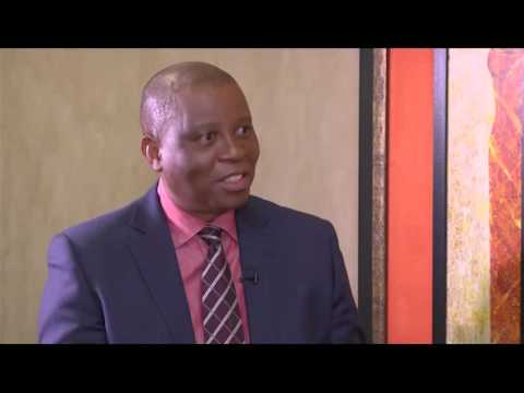 What is the one thing Mashaba would change about SA's economy?