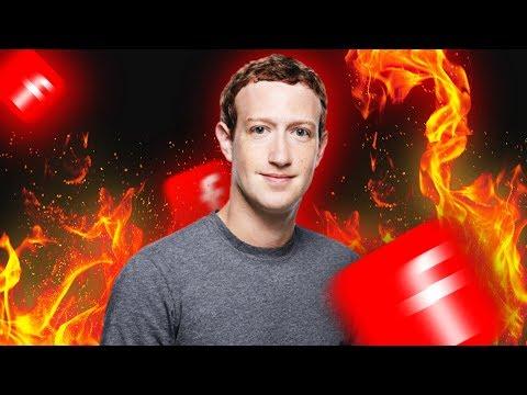 Почему крипту от Facebook блокируют во всем мире? | Обзор криптовалюты Libra
