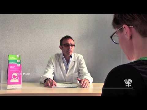 Ospedale Israelitico Di Roma: Video Intervista Al Dott. Pierpaolo Trimboli