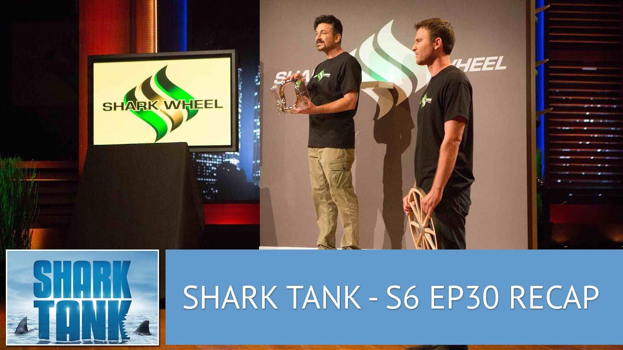 Shark Tank - Season 6 Episode 30 - May 15th, 2015 Recap - Inside the Tank