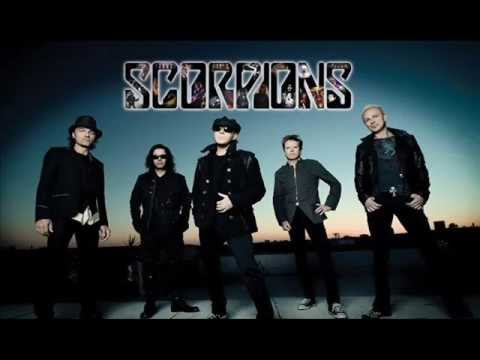 Scorpions - Hotel California