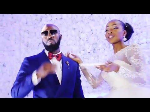 Ovation Platinum Wedding: Bamidele Ladeji weds Michael Soyebo