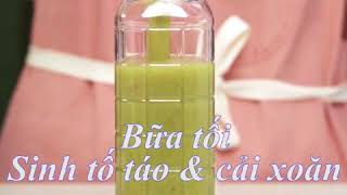 Cleanse   Juice   Thanh lọc cơ thể