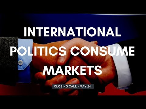 International Politics Consume Markets