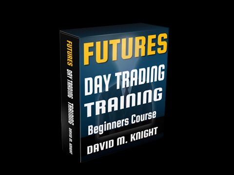 Futures Day Trading Training Beginners Course Lesson Two: Trends