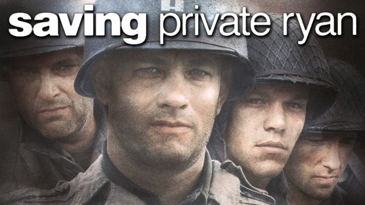 movie review of saving private ryan Read full review 100  saving private ryan is an excruciating masterpiece read full review 100 reelviews james berardinelli for those who are willing to brave the movie's shocking and unforgettable images, saving private ryan offers a singular motion picture experience  an exceptionally intense movie whose sheer filmmaking power.