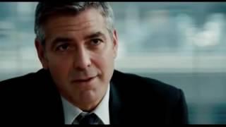 """Мотивация № 3 Джордж Клуни, фильм """"Мне бы в небо"""""""