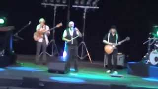 Ian Anderson - Enter The Uninvited, Live In Madrid 2014