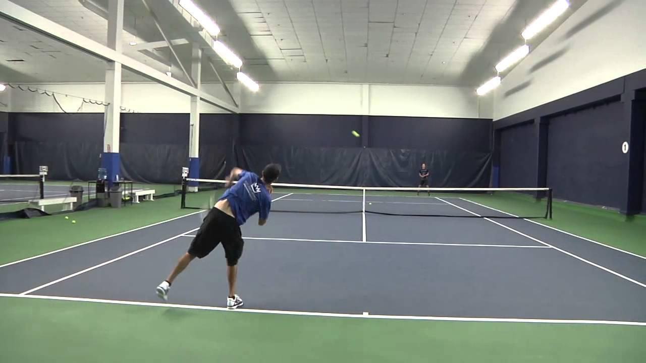 Tennis Express - YouTube