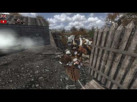 Mount & Blade: Warband ANGLO ZULU RELOADED MOD 2e_Regiment_S
