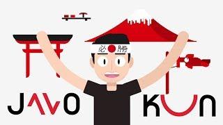 ENTRADA A LA UNIVERSIDAD JAPONESA | Javo Kun