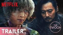 Arthdal Chronicles | Official Trailer | Netflix [ENG SUB CC]