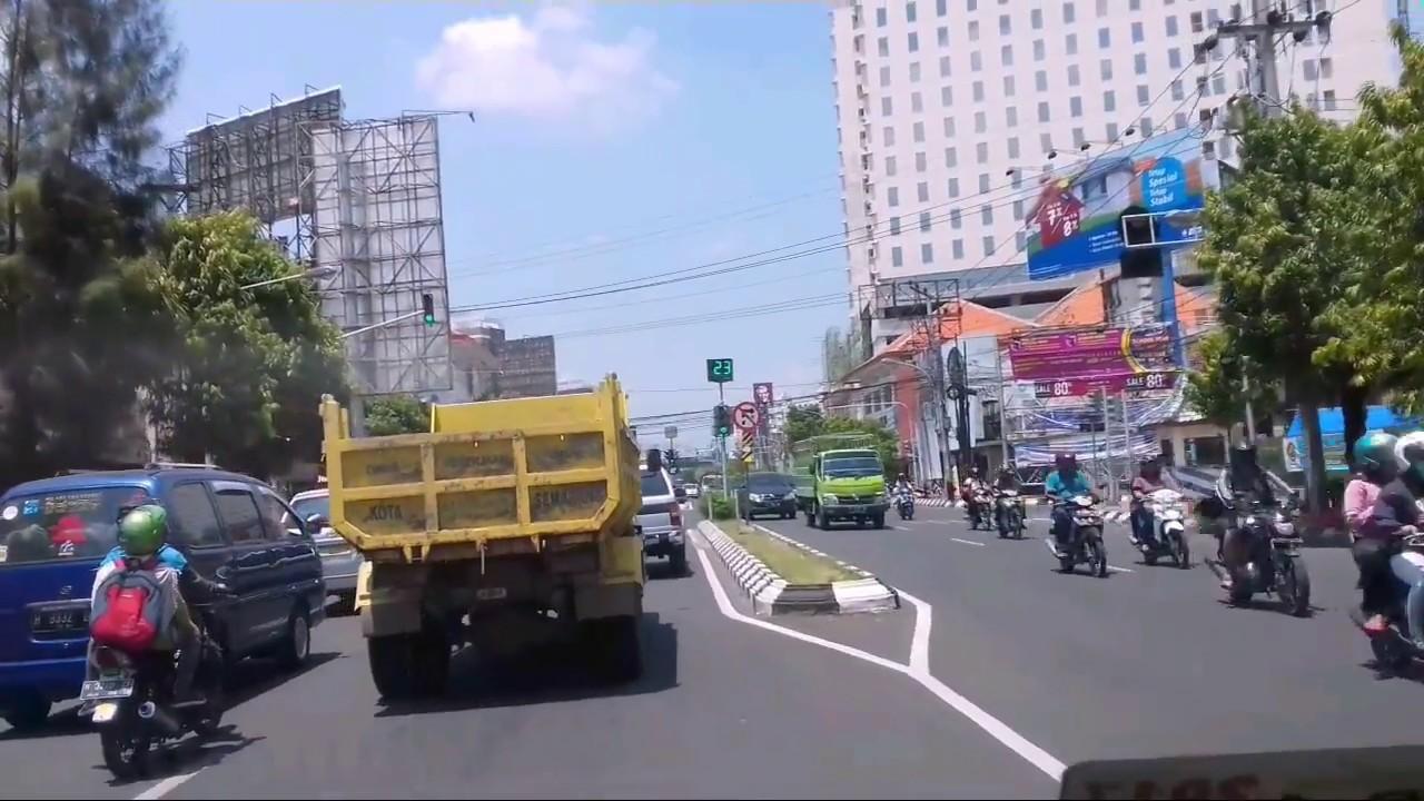 Jalan Jalan Ke Kota Semarang Semarang City Bag 1 Youtube