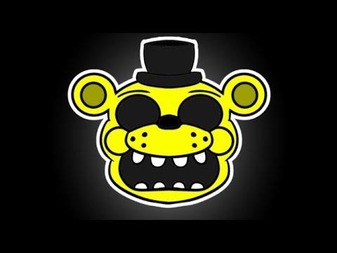 Golden Freddy's Revenge - Minecraft FNAF Roleplay