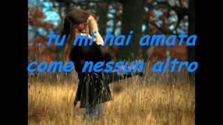 you saved me(testo ita)bymary