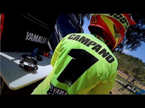 Carlos Campano : Motocross is Life 2016