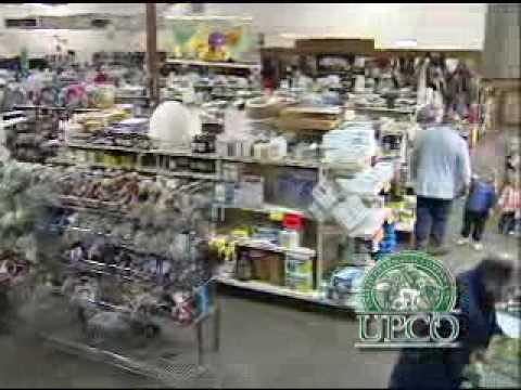 UPCO Wholesale Pet Supplies