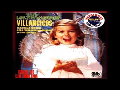 Los 30 Mejores Villancicos (CDs 1 y 2)  -  Coros Varios.
