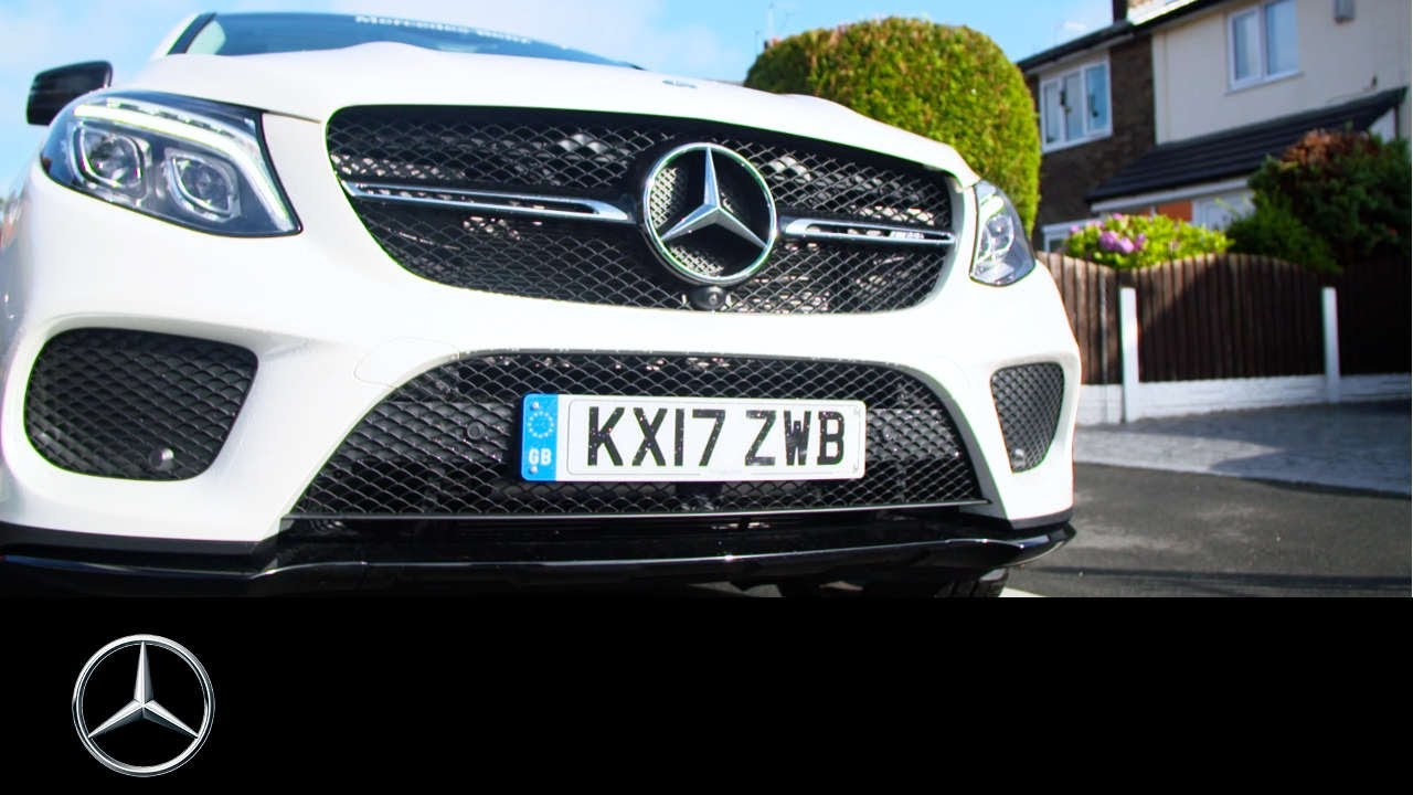 medium resolution of mercedes benz presents the perfectdrive to the open