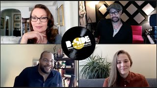 B-SIDE w/ The Jazz Eclectic (Epi 1) ft. Laura Shaffer