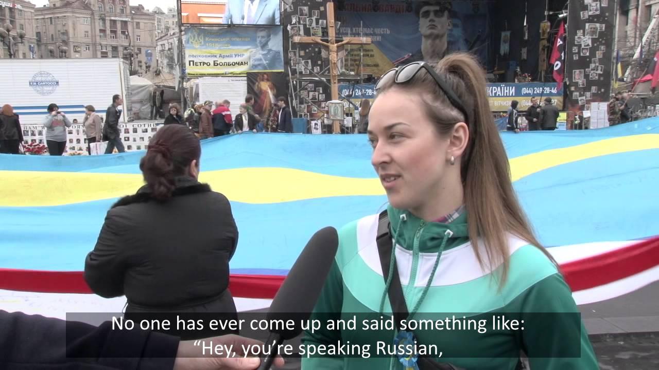 Spoken Russian Can