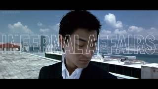 The Departed and Infernal Affairs: Collectivism versus individuality (a case study)
